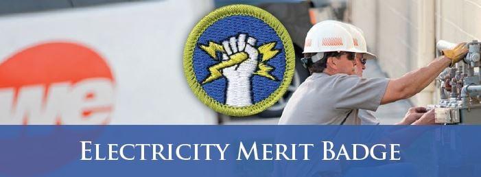 electricity mb header