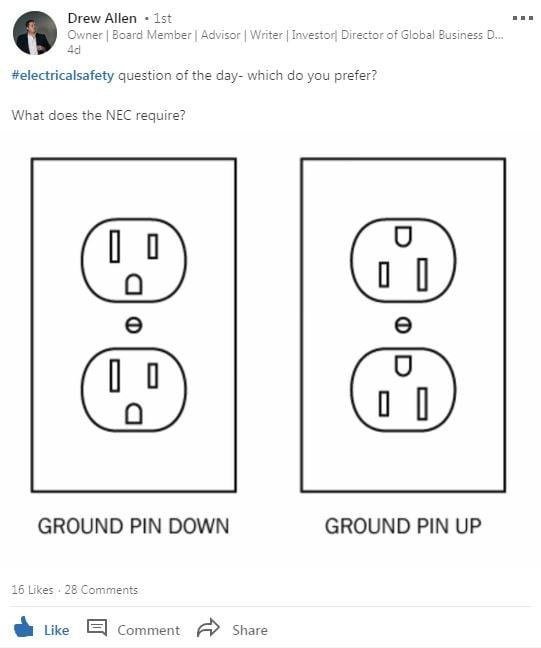 ground pin